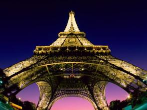 Eifel Tower Wallpaper