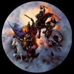 The Four-Horsemen of the Apocalypse