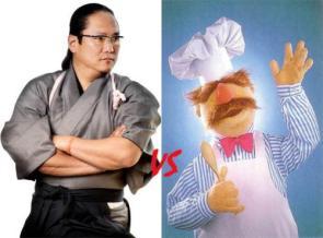 Iron Chef SWEDEN