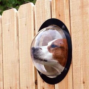 Fense Capsule Dog