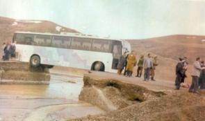 Lucky Tour Bus Group