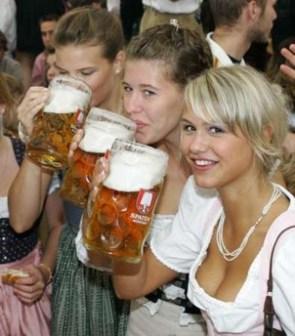 Oktoberfest Is Coming
