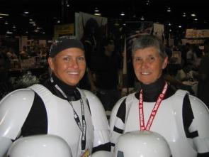 old storm troopers