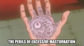 The Perils Of Excessive Masturbation