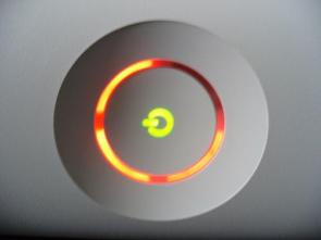 X-Box 360 Red Ring
