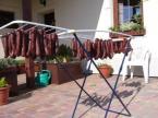 Sausage Rack