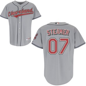 Cleveland Steamer Baseball Jersey