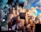 Asgard Wallpaper