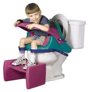 Toilet Safety Seat