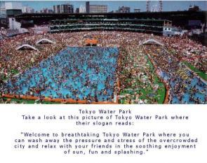 Asian Waterpark