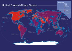 United States Military Bases