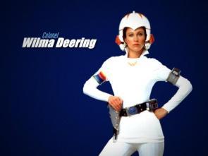 Colonel Wilma Deering