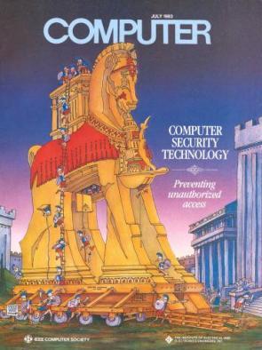 The Computer Trojan