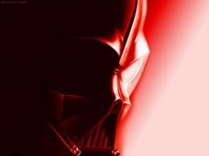 Darth Vader – Red