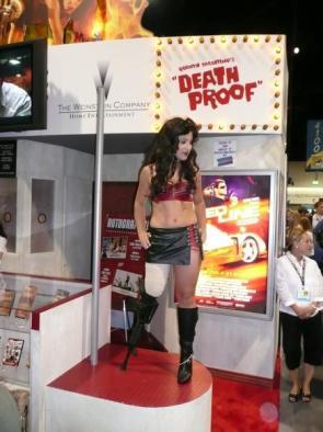 Death Proof Model