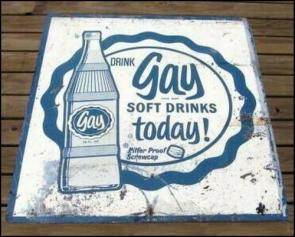Drink Gay Today!
