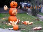 Pumpkin Fatality