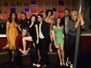 Firefly Cast Bar Photo