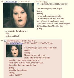 Goth Poetry