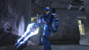 Halo 3 Plasma Sword