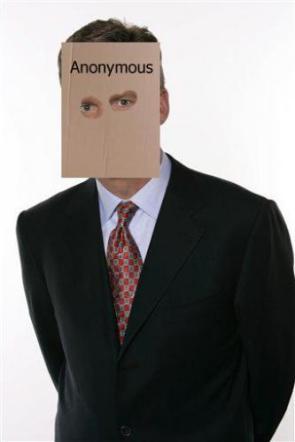 Chris Hansen Paper Bagged