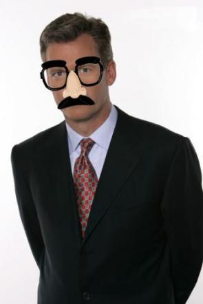 Groucho Hansen