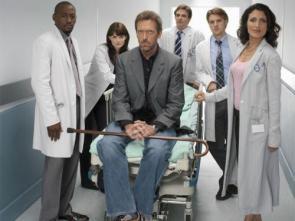 House cast group shot