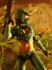 Halo 3 – Female Spartan