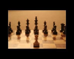 Pawn Vs The World
