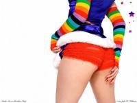 NSFW – Rainbow Brite