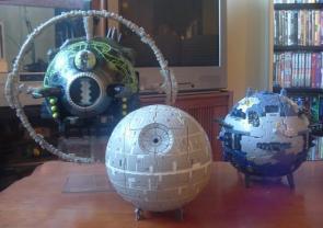 Robotic Planets