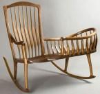 hybrid chair / crib