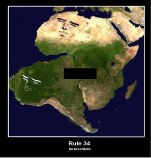 Continental Rule 34