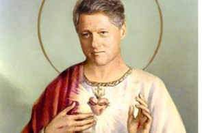 Saint Clinton