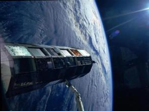 Earth – From Orbit