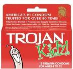 Trojan Kidz!