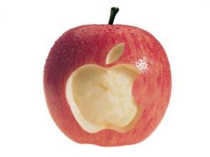 Apple Logo Apple