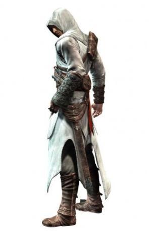 Assassin's Creed's Assassin