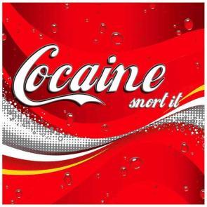 Cocaine – Snort It