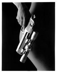 NSFW – Pistol Curves