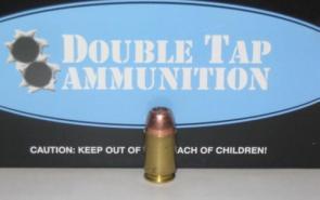 Double Tap Ammunition