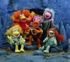 Fraggle Rock Group Shot