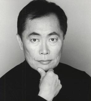George Takai