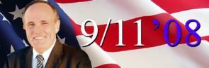 Rudy 9/11 '08