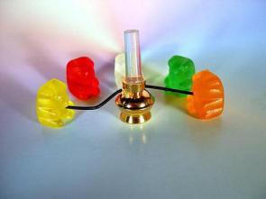 Gummy Bear Hooka
