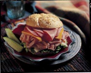 ham-on-bread