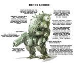 HBE-25 Komodo