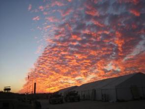 Iraqi Clouds
