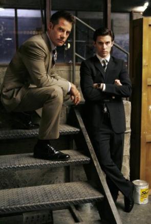 Petrelli Brothers