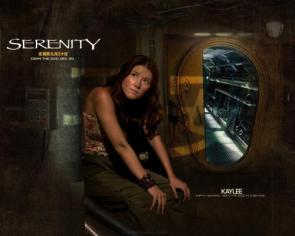 Serenity Movie Wallpapers